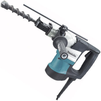 máy khoan bê tông makita hr3530 35mm