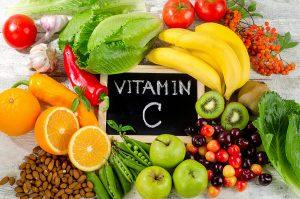 thực phẩm trị mụn